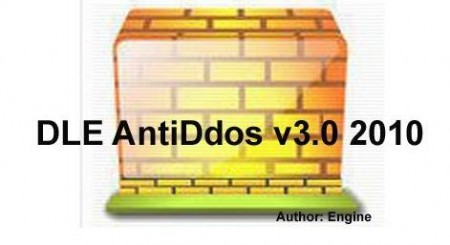 ������ DataLife Engine AntiDdos v3.0 (2010)