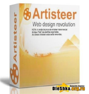 Artisteer 2.6.0.35446 ML/Ru Portable