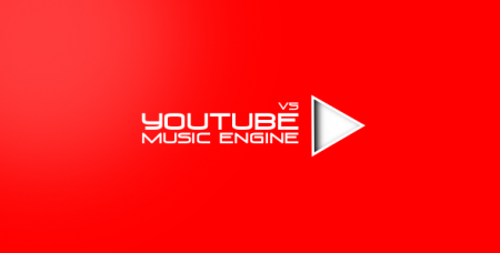 Youtube Music Engine v.5.7.5
