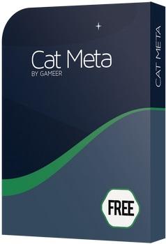 Cat Meta оптимизация категорий DLE