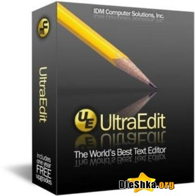 IDM UltraEdit 17.00.0.1028 Portable