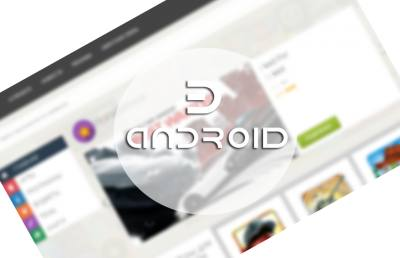 Шаблон Best-android для DLE 10.2